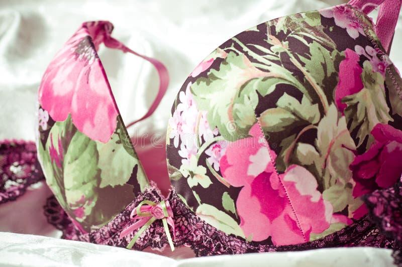 Download Feminine Lacy Underclothes Background Stock Image - Image of feminine, human: 28203683