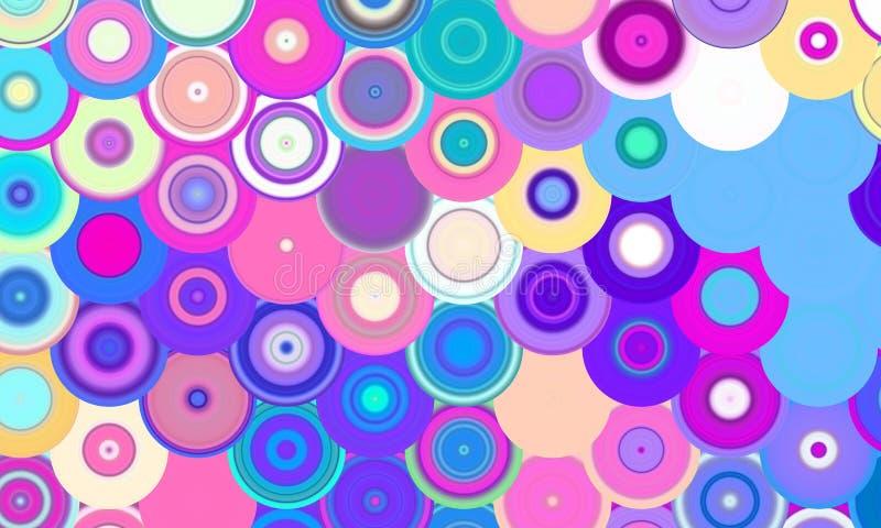 Feminine pink purple blue. Style, design, abstract, background, texture, pattern, wallpaper, art, illustration, backdrop, color, decoration, vintage, graphic vector illustration