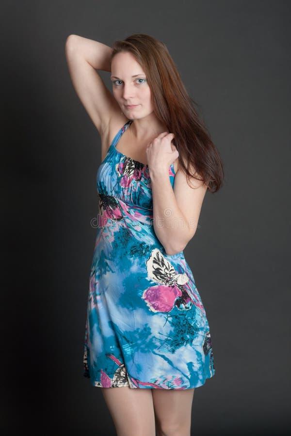 Femininity Stock Images