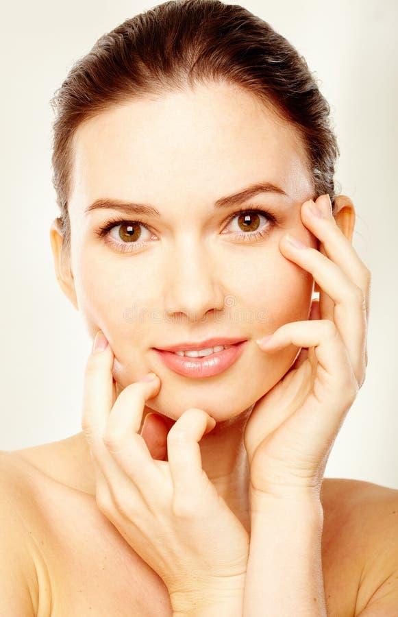 Download Femininity stock photo. Image of female, complexion, attractive - 25941488