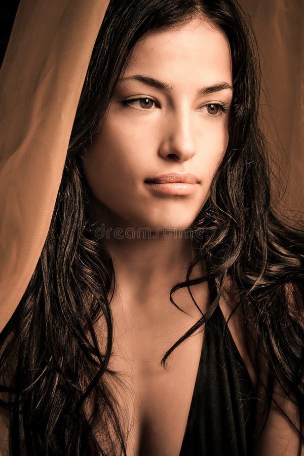 Femme photos libres de droits