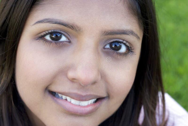 Download Femme image stock. Image du indien, beau, femmes, teens - 735689