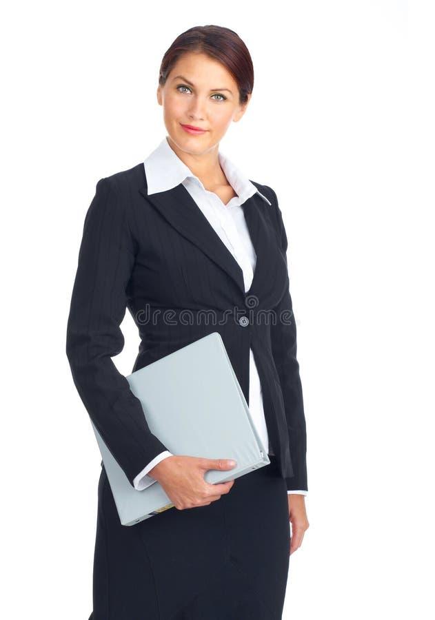 Femme d'affaires images stock