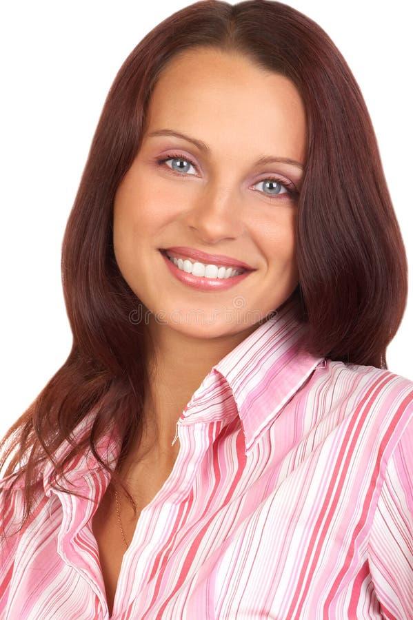 Femme d'affaires photographie stock