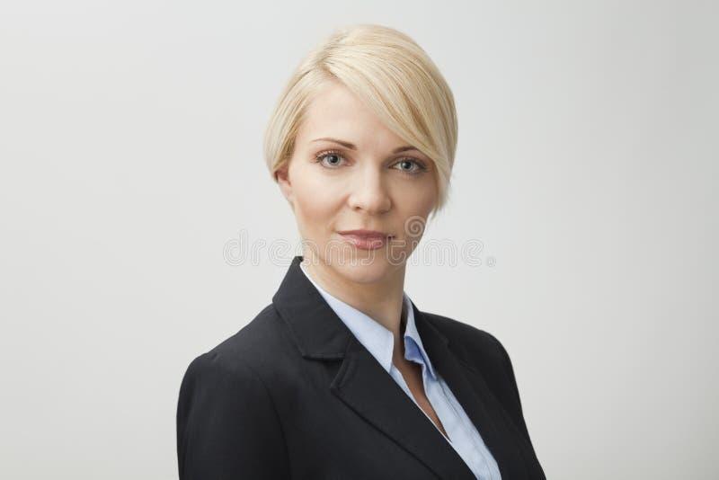 Femme d'affaires. photo libre de droits