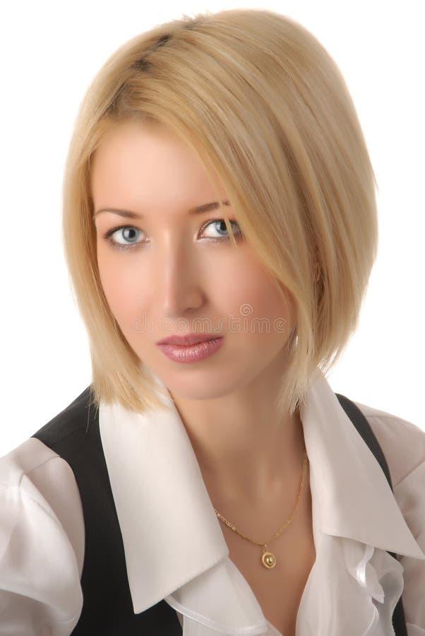 Femme d'affaires images libres de droits