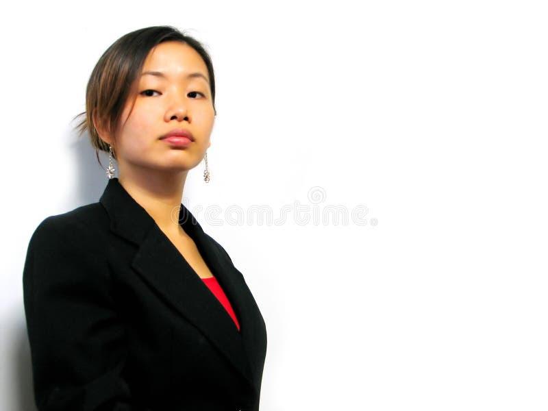 Download Femme d'affaires photo stock. Image du affaires, procès - 78848