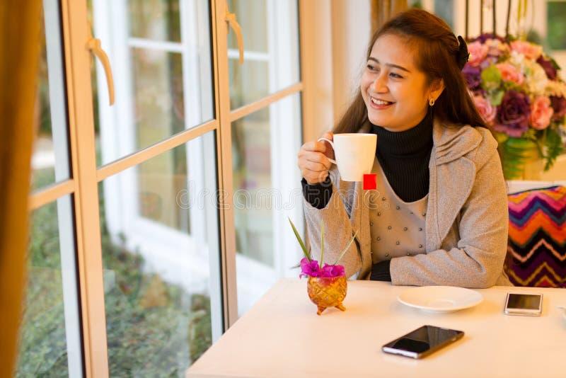 Femme d'affaires Relax photos libres de droits