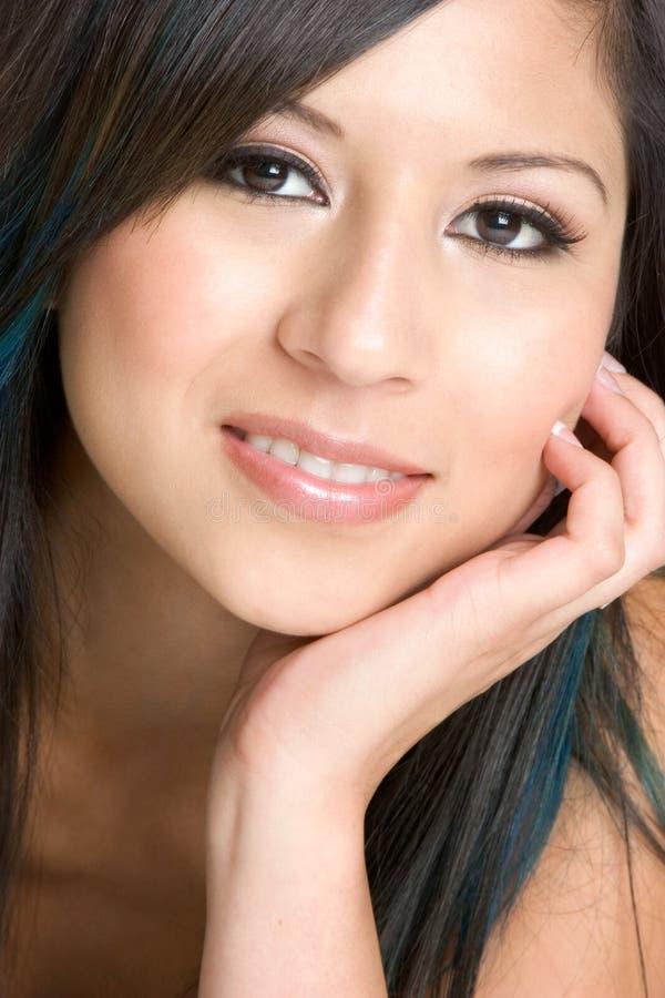 Femme de Latina photos stock
