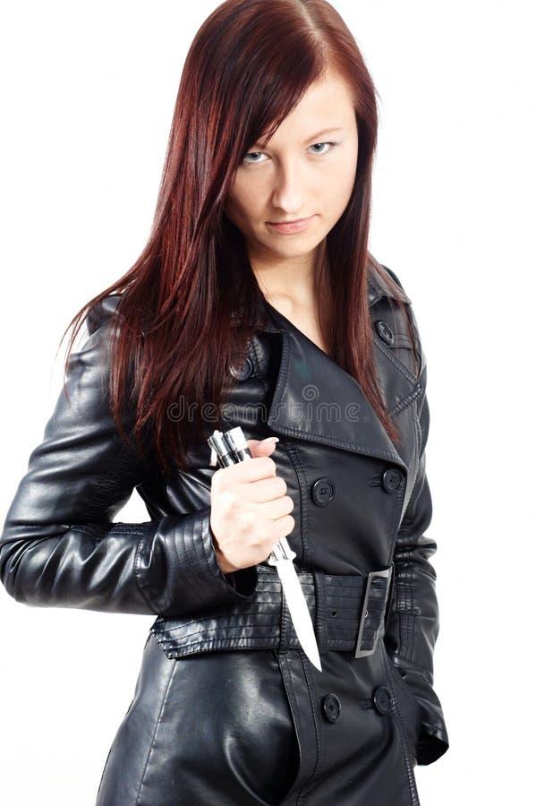 Femme Fatale Royalty Free Stock Photos - Image: 12579128Femme fatale - 웹