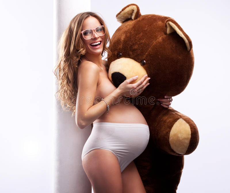 Femme heureuse images stock