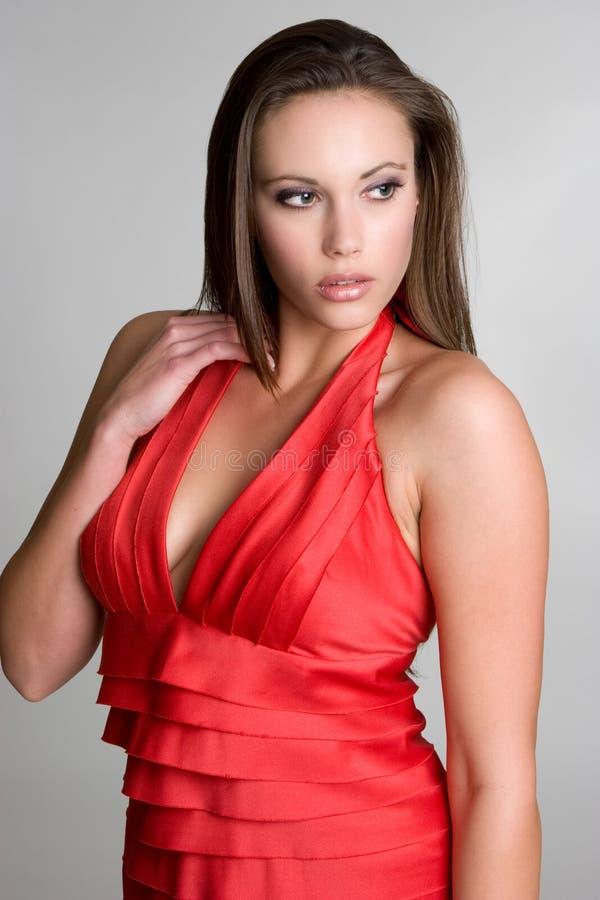 Femme magnifique photos stock