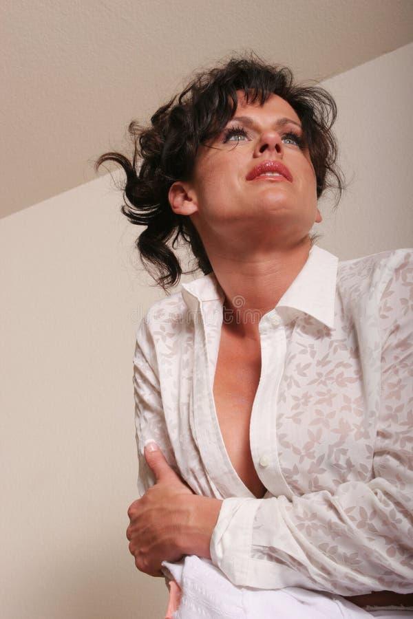 Femme sexy images libres de droits