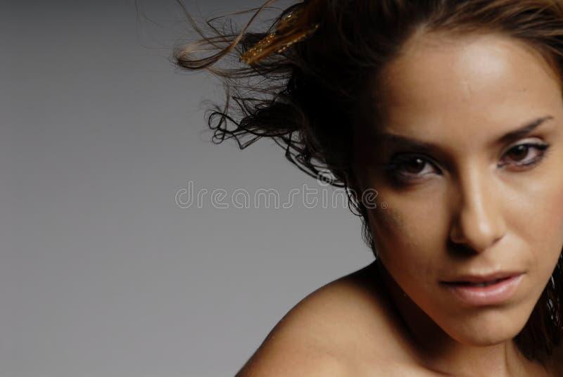 Femme sexy photo libre de droits