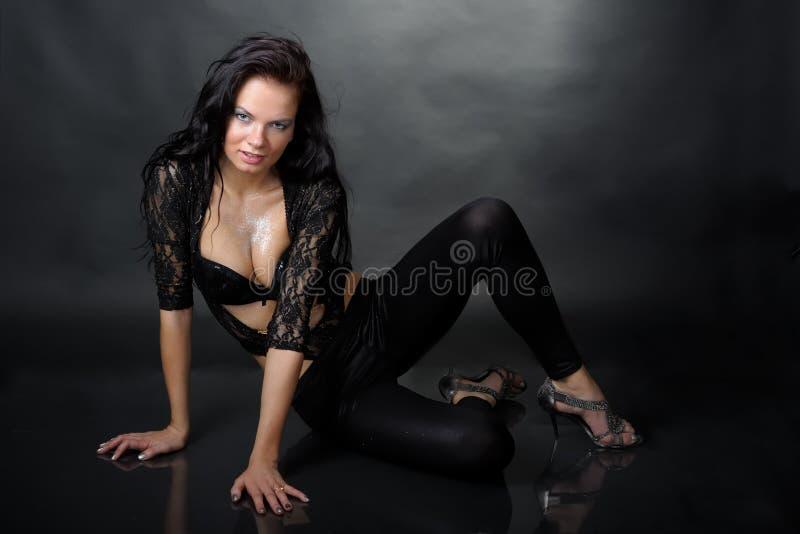 Femme sexy photos stock