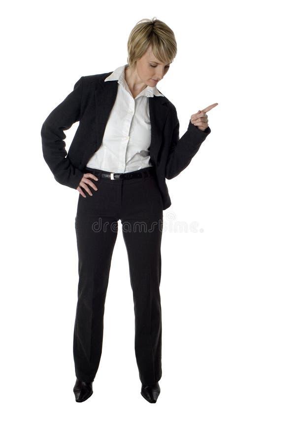 Femmes d'affaires photos stock