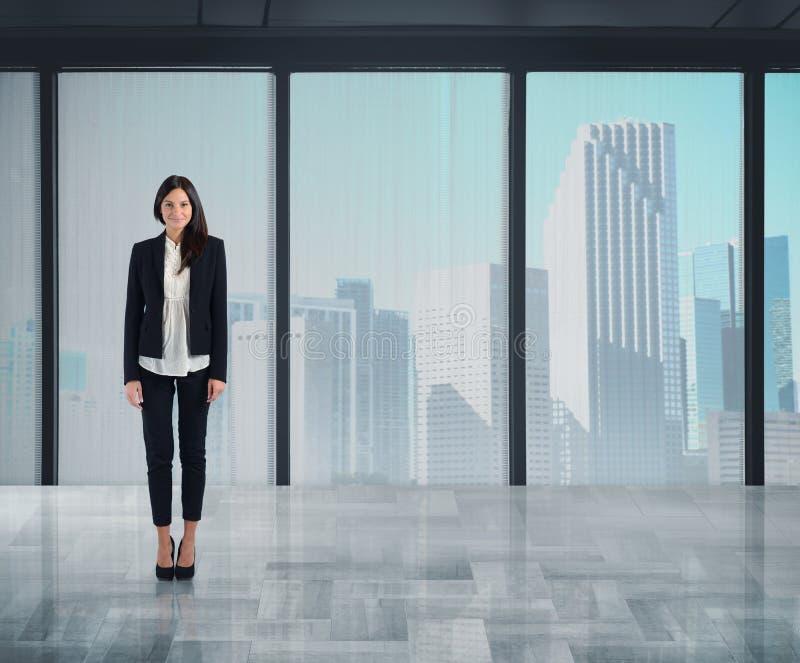 Femmes d'affaires au travail photographie stock