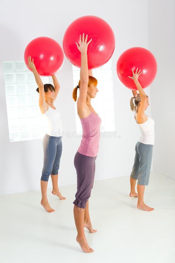 Femmes De Forme Physique Photo Gratuite