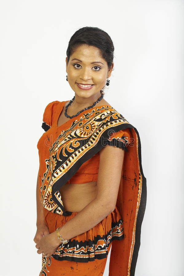 Femmes du Sri Lanka photographie stock