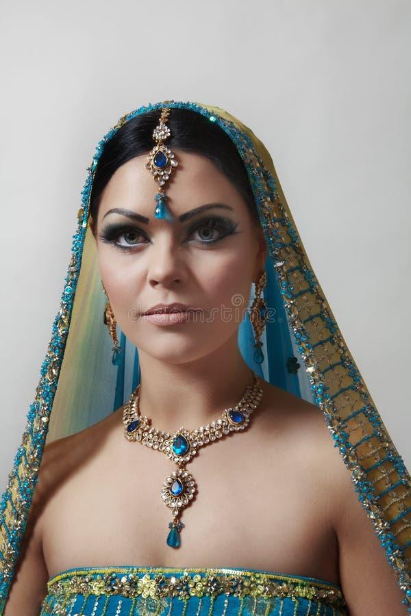 Femmes indiennes photo libre de droits