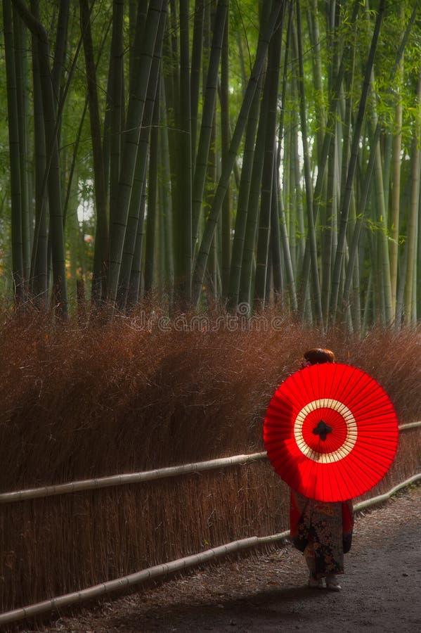 Femmes japonais images libres de droits