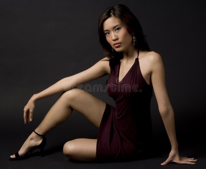 Femmina fotografie stock libere da diritti