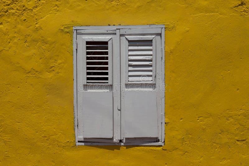 Fenêtre photo stock
