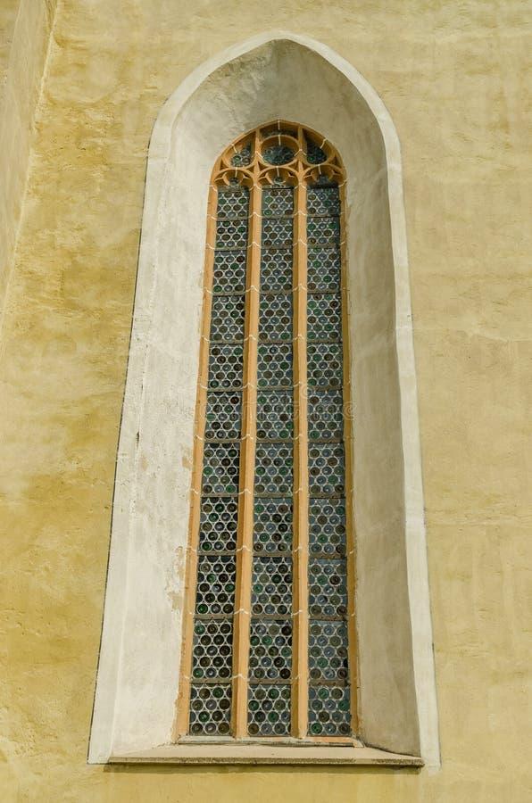Fen tre gothique d 39 glise de vintage photo stock image for Fenetre gothique