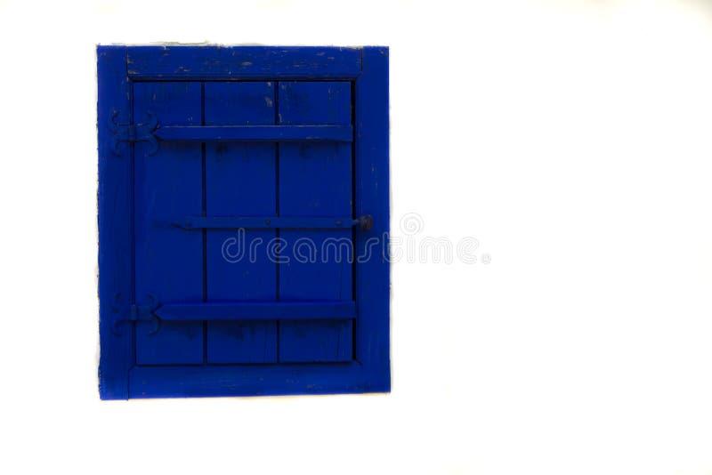 Fenêtre traditionnelle photos stock