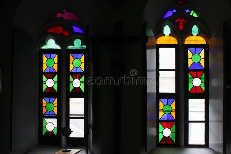 Fenêtres en verre teinté