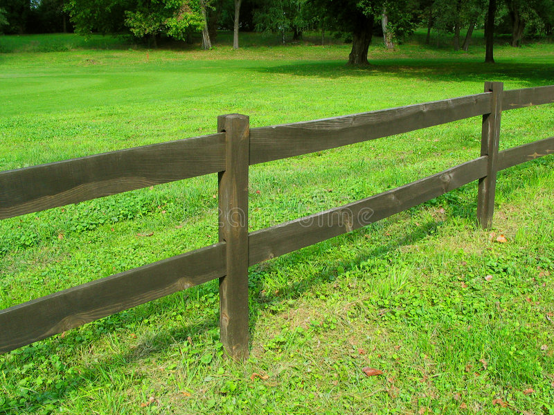 Download Fence Royalty Free Stock Photo - Image: 1276615