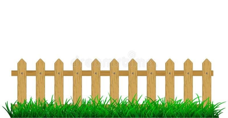 Download Fence stock vector. Image of design, element, decoration - 14877471