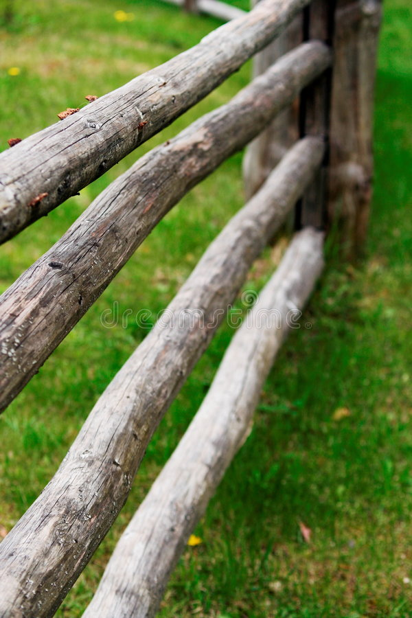 Free Fence Royalty Free Stock Photos - 3130028