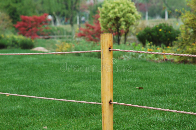 Download Fence stock image. Image of railing, simple, pile, wood - 4866133