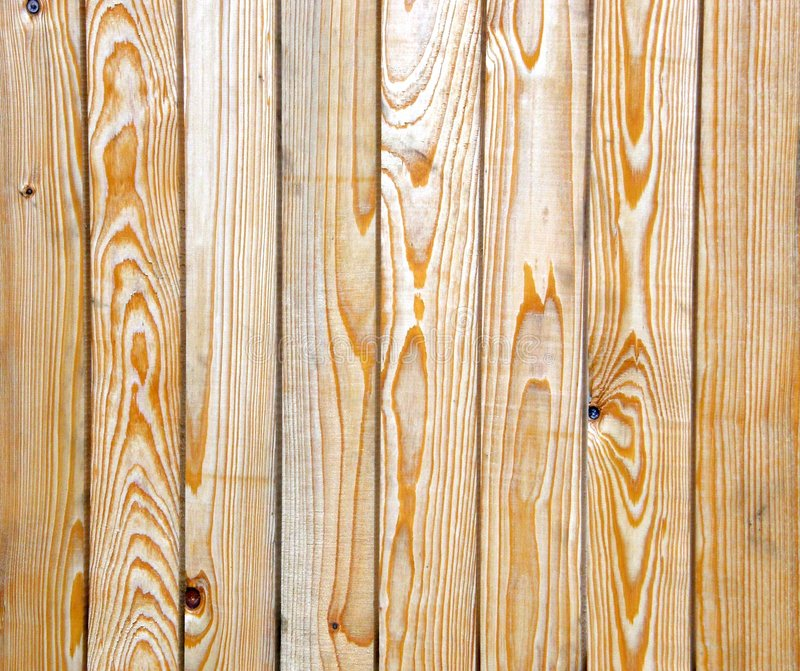 Fence. Wooden fence - abstract or walpaper stock image