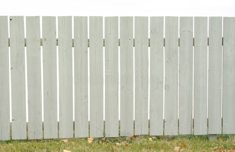 Download Fence stock image. Image of quaint, barrier, protection - 896855