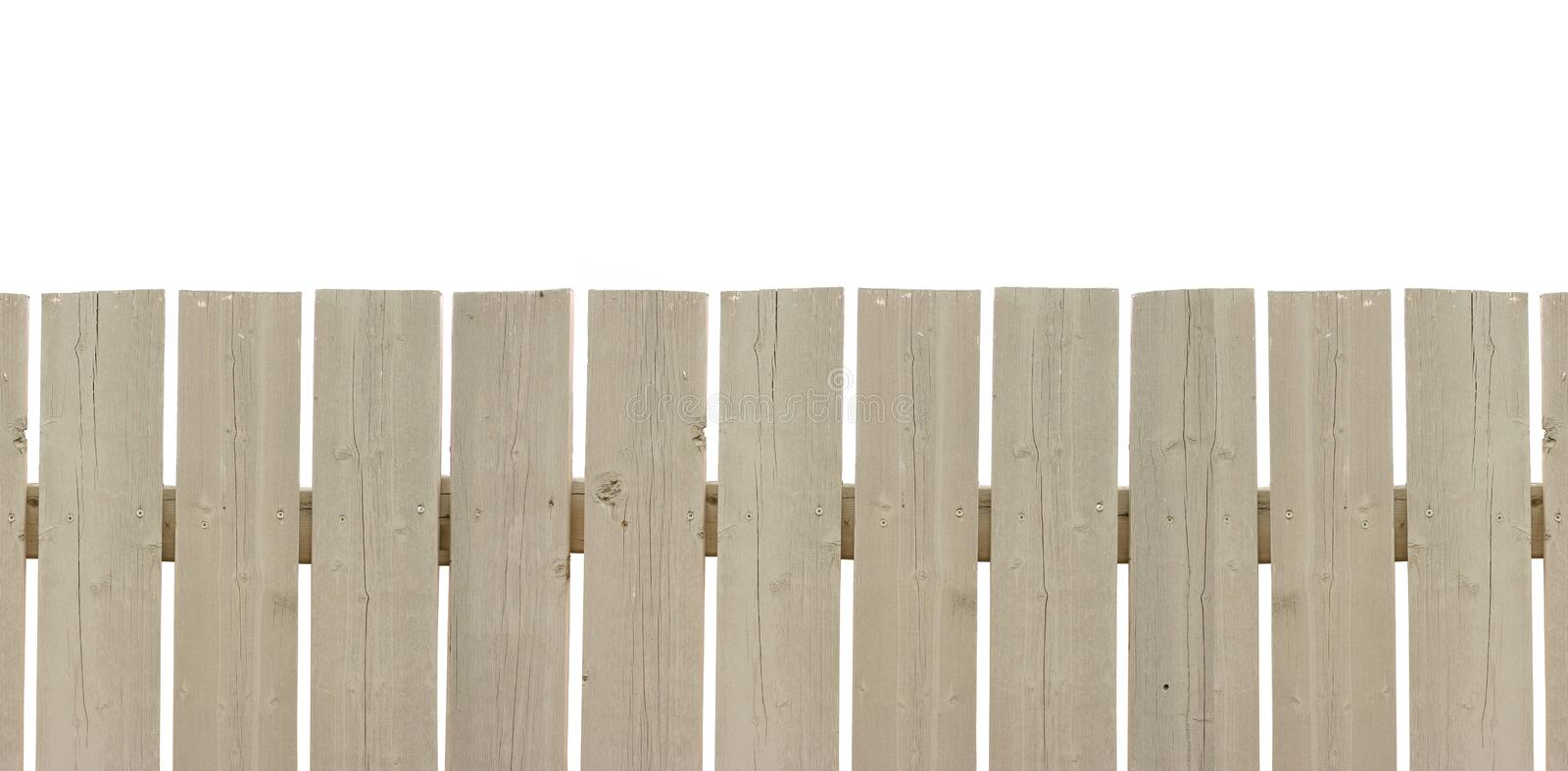 Download Fence stock photo. Image of painted, picket, lawn, suburban - 896866