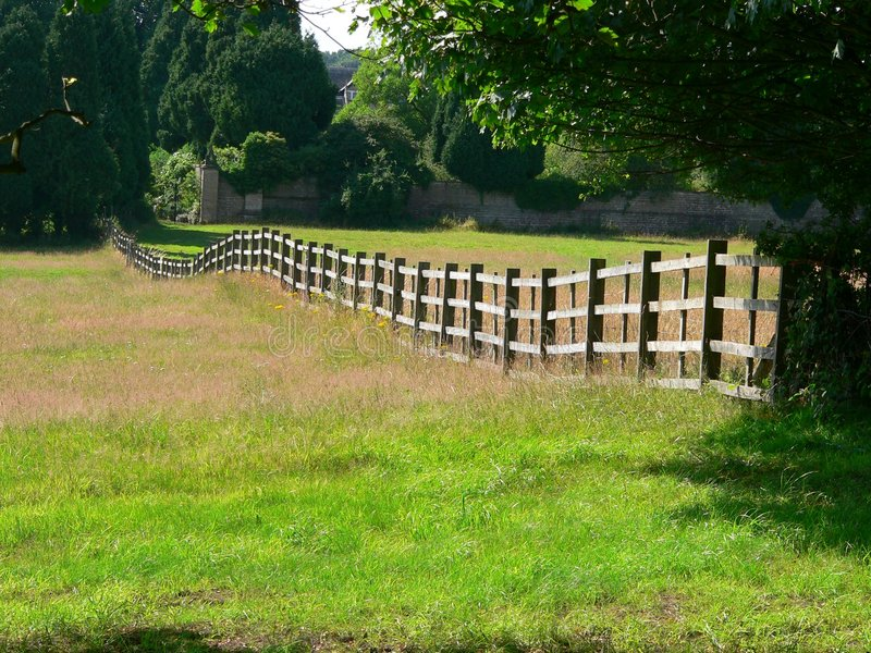 Download The Fence Stock Photos - Image: 982483