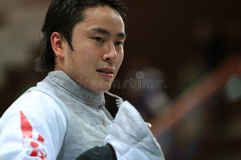 FENCING WORLD CUP: Foil Venice S Trophy - OTA Editorial Photo