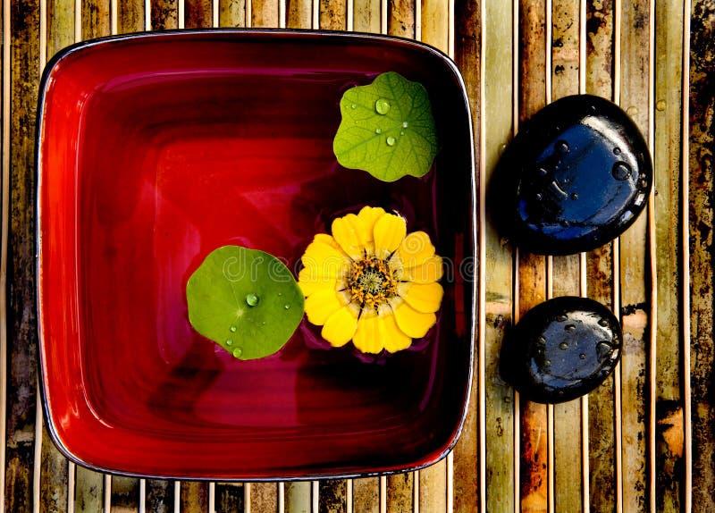 Feng Shui stock photo