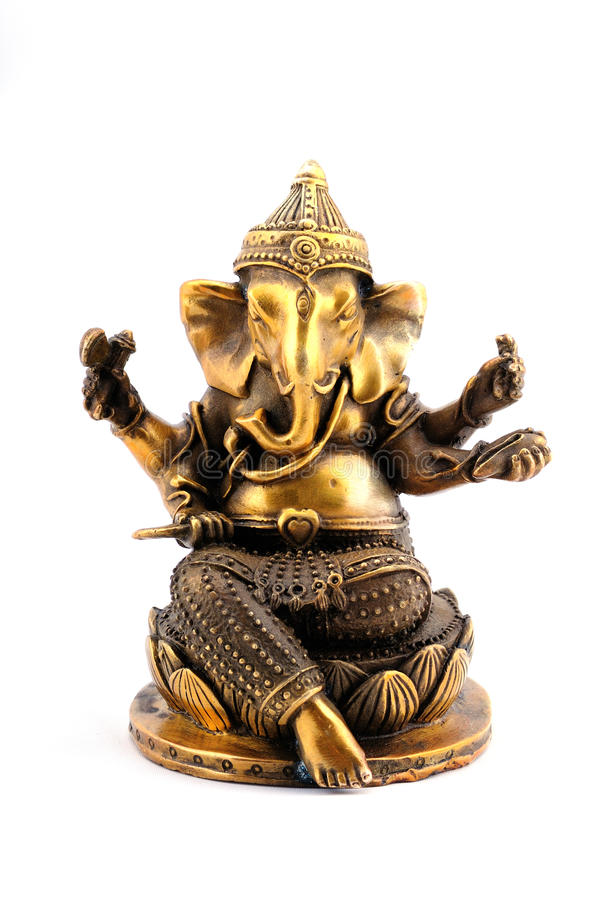 Download Feng Shui. Ganesh Royalty Free Stock Photos - Image: 19639028