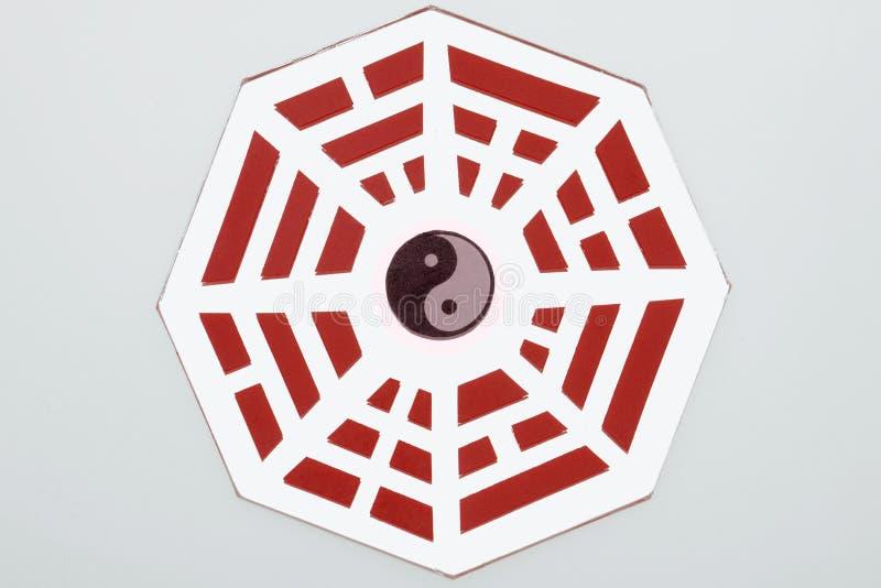 Download Fengshui mirror stock photo. Image of bagua, shui, yang - 17147594