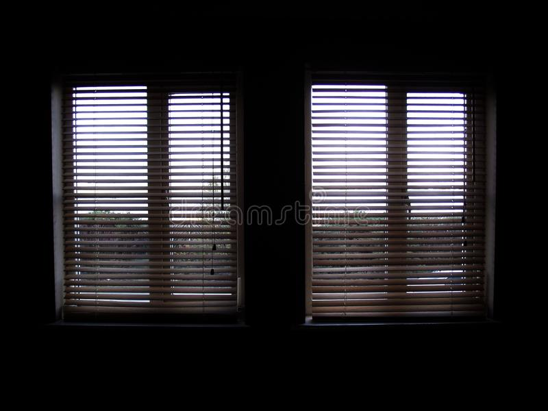 Fenster stockfotografie
