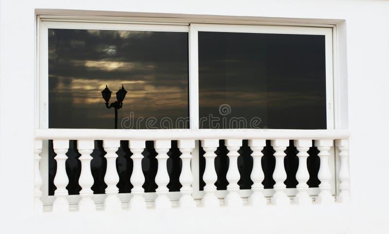 Fenster lizenzfreie stockbilder
