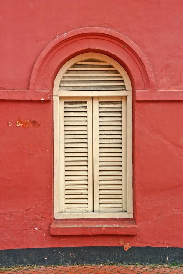 Fenster-Rahmen 02 stockfoto