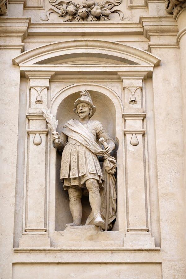 Ferdinand II obraz stock