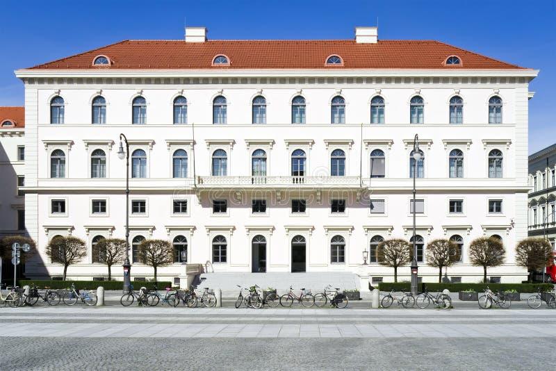 ferdinand palais Ludwig zdjęcie royalty free