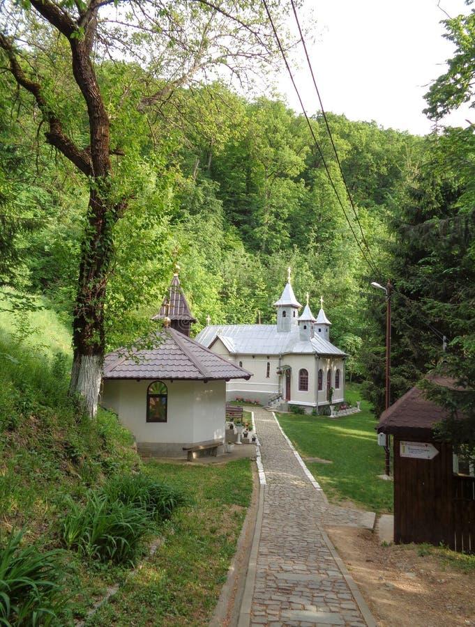 FEREDEU ΜΟΝΑΣΤΗΡΙ - Arad, Ρουμανία στοκ φωτογραφίες με δικαίωμα ελεύθερης χρήσης