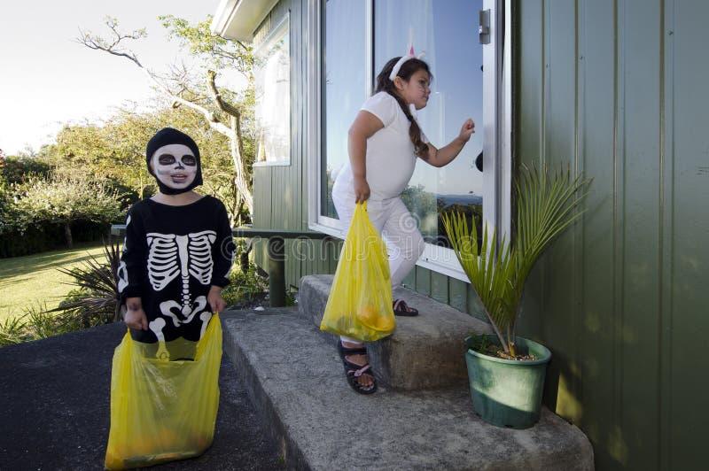 Feriado de Halloween imagem de stock