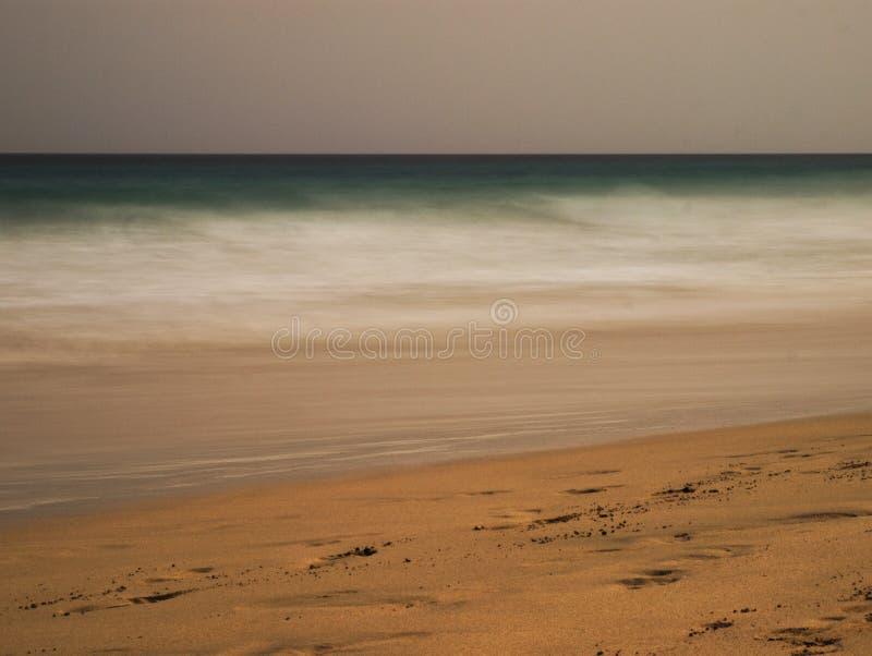 Feriado em Fuerteventura imagens de stock